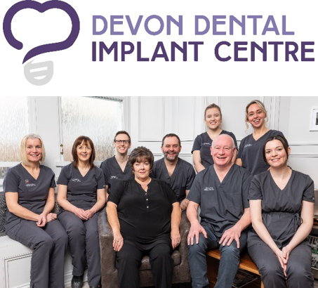 DD implant centre