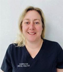 Back to school with Kim Durk, our Oral Health Educator